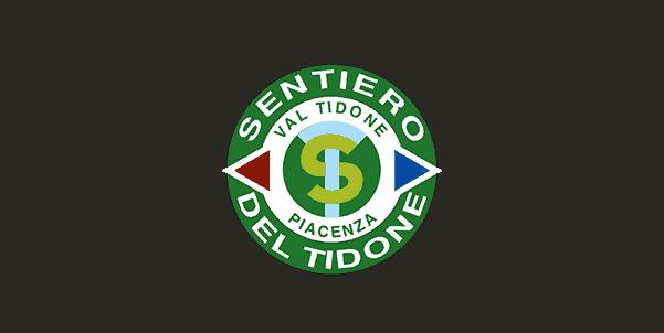 logo Associazione Sentiero del Tidone